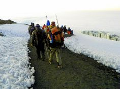 What to Pack if You're Climbing Mt Kilimanjaro (Packing List) Osprey Farpoint, Kilimanjaro Climb, Internal Frame Backpack, Best Travel Backpack, Life Map, Perspective On Life, Water Me, Above The Clouds, What To Pack