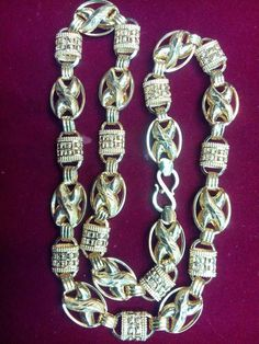 Italian Gold Chain, Hand Bracelet, Gold Accessories, Chain Jewelry, Bangles, Bracelets, Fashion Rings, Gold Chains, Jewelry Design