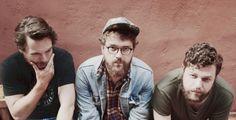 Bear's Den neues Album 'Islands' und Tour 2015