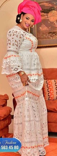 African Fashion, Fashion Women, African Wear Dresses, Ankara, Glamour, Gowns, How To Wear, African Models, Women's Work Fashion