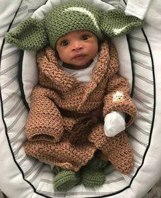 Cute Baby Boy, Baby Kostüm, Cute Black Babies, Beautiful Black Babies, Cute Kids, Cute Babies, Baby Kids, Funny Babies, Crochet Costumes
