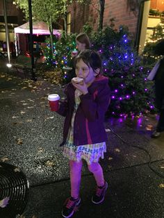 2014 Community Tree Lighting