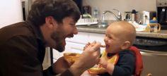 Oral-B homenajea a todos los padres en un spot muy emotivo