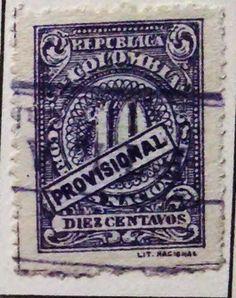 Provisional (ángulo 22°) 1920