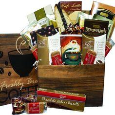 Art of Appreciation Gift Baskets Coff...