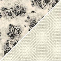 Timeless Elegance Designer Series Paper by Stampin' Up!