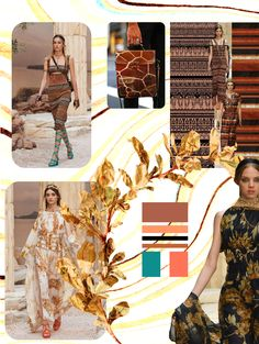 @chanelofficial #tekdesen #design #studio #resort #2018 #chanel #trend #board #textile #print #printdesign #fashion #color #bursa #turkey #hulyayalcin #textildesign #blue #black #cinnamon #greece #mythology