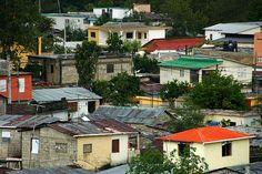 Jarabacoa, Dominican Republic, 2008