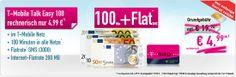 Simkarten-Aktionen.de: Telekom Talk Easy nur 4,99