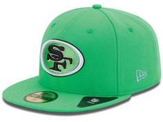 San Francisco 49ers NFL Inverse 59FIFTY