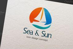 sea & sun logo