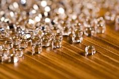 How to Dehydrate Beads