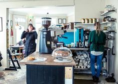There's no better way to get a sense of charming Iceland than by taking frequent coffee breaks. Cafés dot the city, and Reykjavík Roasters (formerly Kaffismiðjan) is a favorite, popular but far from overrun, so that stepping into the local scene doesn't feel intrusive.