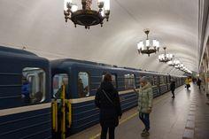 Pietariin junalla -voiko Venäjälle matkustaa omatoimimatkaillen? Mafia