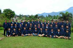 Panitia #MPKMB50_GenerasiEmas Program Diploma Institut Pertanian Bogor
