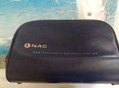 National Airways Corporation (NAC) New Zealand's National Airline Vintage Suitcase - http://oleantravel.com/national-airways-corporation-nac-new-zealands-national-airline-vintage-suitcase