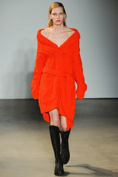 MM6 Maison Martin Margiela | Fall 2014 Ready-to-Wear Collection | Style.com #NYFW #NYFW2014