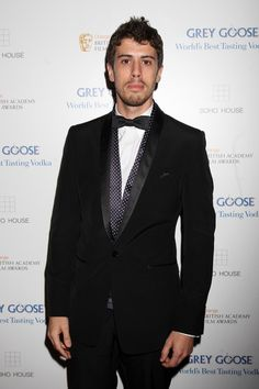 Toby Kebbell in The Soho House Grey Goose Afterparty - Arrivals
