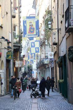 TORINO – OPPLEV PIEMONTE Street View, Italia, Voyage