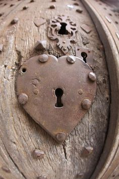 Keyhole Photograph by Pauline Cutler - Keyhole Fine Art Prints and Posters for Sale
