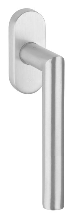 5071/5616 CF | Memphis Stainless steel window handle Sliding Door Handles, Window Handles, Sliding Doors, Toothbrush Holder, Stainless Steel, Windows, Bathroom, Memphis, Design
