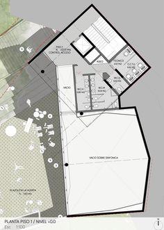 Galería de Arquitectura en Estudio, finalista del nuevo edificio de prácticas musicales de Universidad de Los Andes - 9