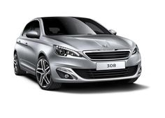 carro novo: Peugeot 308 2014