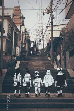 Sasuke Uchiha Retrieval Team - Neji, Shikamaru, Naruto, Shoji and Kiba Shippuden Sasuke Uchiha, Kurama Naruto, Naruto Sasuke Sakura, Itachi, Boruto, Sasunaru, Hinata, Anime Naruto, Naruto Fan Art