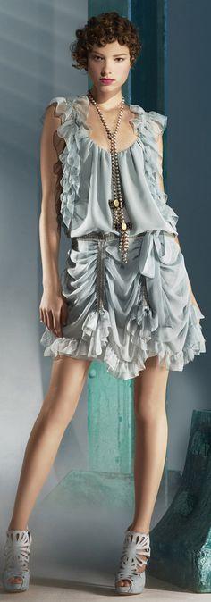 Dior Pre-Fall 2010