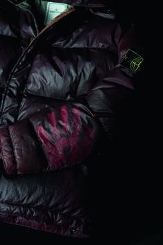 1987 - Ice Jacket.. clothes change colour!