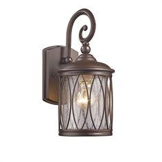 "CHLOE Lighting CH22044RB13-OD1 Outdoor Sconce ""DINADAN"""