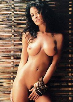 Nude burke Free brooke