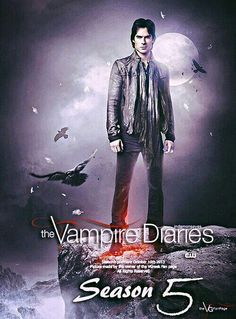 Damon Salvatore played by Ian Somerhalder in The Vampire Diaries - just the way I'd like to be if I'd become a vampire. Vampire Diaries Stefan, Vampire Diaries The Originals, Serie The Vampire Diaries, Ian Somerhalder Vampire Diaries, Vampire Diaries Wallpaper, Vampire Diaries Seasons, Damon Salvatore, Nina Dobrev, Vampire Pictures