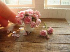 Most Amazing English Roses by Domek pod kloszem