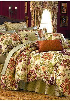 Biltmore® For Your Home Festival Bedding Collection #belk #biltmore ·  Pretty BedroomGuest BedroomsMaster ...
