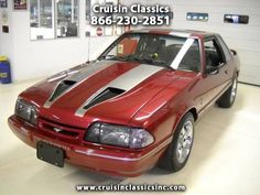 1993 Ford Mustang MUSTANG COBRA TRIBUTE - Image 1 of 25