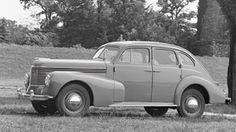 Opel - 1948 - Opel Kapitän, 1948–1950.