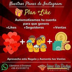 Automatizar los Like en Instagram. #agenciasmm #medellin #bogota #riodejaneiro #saopaulo #lima #quito #caracas #panama #costarica #guatemala #puertorico #cartagena #cali #barranquilla #mexico #latinoamerica #riodejaneiro #colombia #miami #republicadominicana