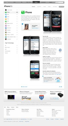 Apple - iPhone - Features - Phone (11.06.2008)