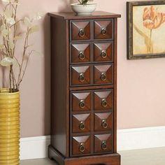 Furniture of America Belridge Jewelry Chest Las Vegas Furniture Online | LasVegasFurnitureOnline | Lasvegasfurnitureonline.com