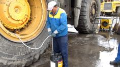 OKO IRAN proven puncture protection