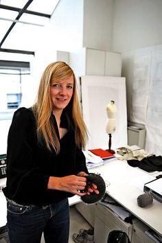 Sarah Burton http://www.vogue.fr/thevoguelist/sarah-burton/303
