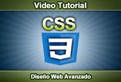 Video Tutorial de CSS3. Ingresa al futuro del Diseño Web Avanzado - http://expertoencss3.com