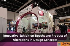 Do you know that people often are unable to deliver their message from their #StandDesign in #Dubai #exhibitions? Read this and you won't be doing this mistake ever again.