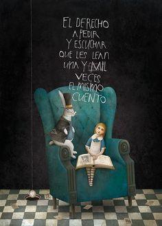 Because I love Alice ♥