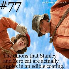 Disney fun fact #77