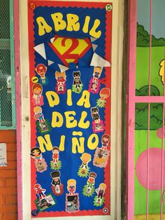 M s de 1000 ideas sobre puerta preescolar en pinterest for Puertas decoradas para guarderia