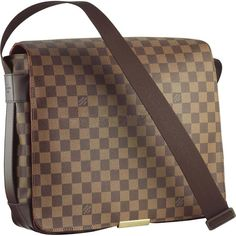 Louis Vuitton Outlet Damier Ebene Canvas N45258 Aao Handbags