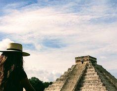 Chichen Itzá - Foto Mundukos