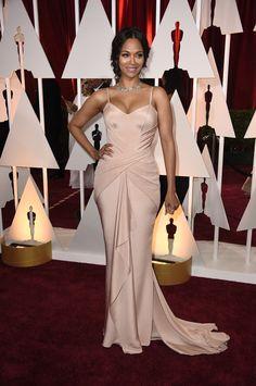 Galeria de Fotos Tapete vermelho do Oscar 2015 // Foto 68 // Notícias // FFW